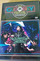BABYMETAL-GLASTONBURY 2019 (DVD BLACK) Debut NEW MEMBER Riho-Metal