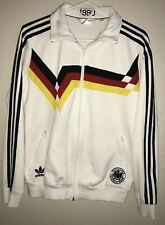 Adidas Germany FIFA WC Deutschland Soccer Track Top Jacket - Women's Size LARGE