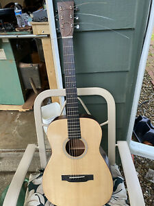0-18 guitar Style From Martin Parts Martin Case