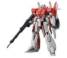 NEW BANDAI HGUC MSZ-006A1 ZETA plus TEST IMAGE COLOR Plastic Model Kit Gundam
