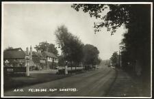 Felbridge, East Grinstead # A.P.10 by E.A.Sweetman.