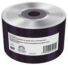 50 Mediarange Blank Mini DVD-R Discs 8cm DVD 1.4GB 4x Silver NON Printable MR435