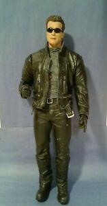 Terminator Figure