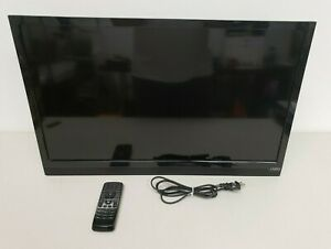 """Vizio E291-A1 10219010021 28"""" LED TV 720p With Remote Tested Working"""