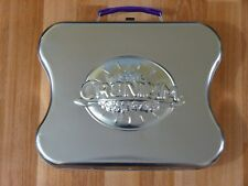 Cranium English Board Game Deluxe Edition in Tin Carry Case COMPLETE!