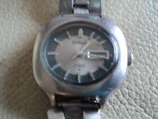 Vintage Seiko Automatic 17 Jewels Hi-beat Ladies Watch 2206-7030 NOT WORKING