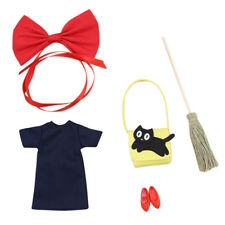 "12"" Blythe Doll Factory Blythe's Outfits-Kiki's Delivery Service Suit"