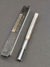 OSG Oil Fed M10x1.5 Bottoming Tap TiCN Powder Metal 4 Fl Machinist 1105300408
