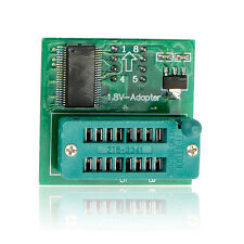 1Pc 1.8V Adapter for Iphone or Motherboard SPI Flash Memory SOP8 DIP8 W25 MX25