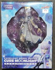 Excellent Model Heartcatch Pretty Cure! Cure Moonlight Figure MegaHouse NEW