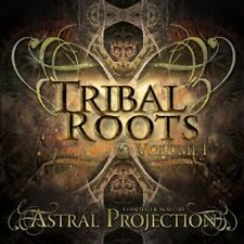 TRIBAL ROOTS 1  CD NEUF