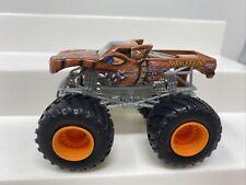 Hot Wheels Monster Jam Brutus 1:64 Diecast Monster Truck #2