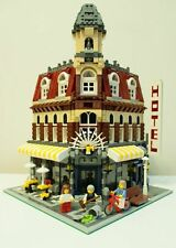 LEGO Cafe Corner 10182 - Modular - Complete - 100% LEGO Brand - Great Condition