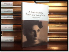 A Portrait of the Artist as Young Man by Joyce New Deluxe Clothbound Collectible