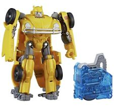 Transformers Bumblebee: Energon Igniters - Volkswagen Bumblebee By Hasbro