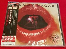 SAMMY HAGAR - Three Lock Box - Japan Jewel Case - UICY-78628 - CD  4988031268582