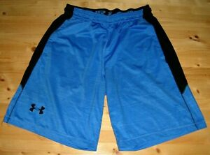 """Under Armour UA 10""""  Mens sz M Loose Fit Athletic Shorts 1253528 (PERFECT)"""