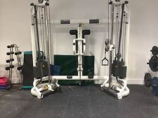 Technogym Selection Line Radiant Press Equipment Commercial Gym Equipment