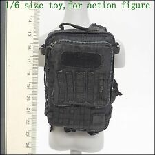 C Y85-27 VTS Toys 1/6  VM-018 THE DARKZONE AGENT - RENEGADE BACKPACK