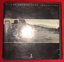 "U2 THE JOSHUA TREE SAMPLER Box 5x7"" Mega Rare Promo BIN !"