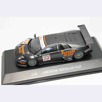 1:43 Car Model 80018 LAMBORGHINI MURCIELAGO R-GT - SCREAM