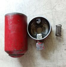 MG MGB OIL FILTER HEAD & Canister 62-67, TECALEMIT TYPE,