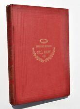 Le Roi des Montagnes - Edmond About, illustrations Gustave DORÉ - Hachette 1904