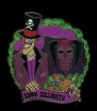 WDW Halloween 2020 Villains Lair Dr Facilier LE Disney Pin 141325