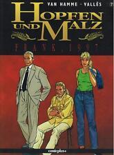 Hopfen und Malz 7 (Z1, 1. Auflage), Comicplus