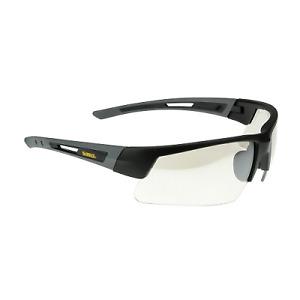 Dewalt Crosscut Indoor/Outdoor Lens Protective Safety Specs Glasses
