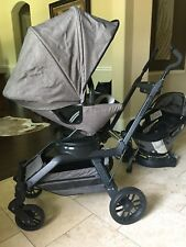 Orbit Baby Porter Collection Limited Edition Stroller and Infant CarSeat