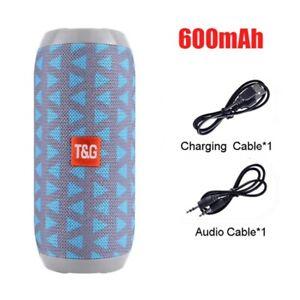 Bluetooth Speaker Portable Waterproof Wireless Outdoor Rechargeable Subwoofer