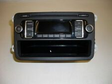 Volkswagen CD Player GPS, Audio and In-Car Technology