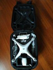 DJI Phantom 4 Pro + Carry Case