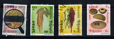 Ethiopia, amaranths, 2004, postally used.