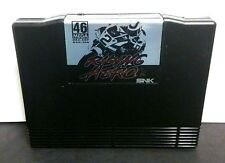 RIDING HERO GAME CARTRIDGE CART ONLY FOR NEO GEO AES HOME SYSTEM  CONSOLE