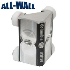 Columbia Drywall Inside 90° Corner Compound Applicator with Wheels ICATW