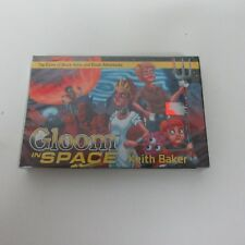 Atlas Games Gloom in Space Expansion NEW