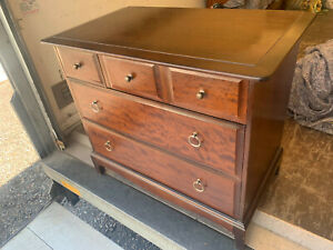 Stag minstrel chest of 5 drawers LBE310721H