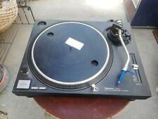 platine vinyle technics mk2