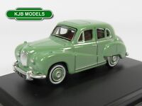 BNIB OO GAUGE OXFORD DIECAST 1:76 76SOM002 AUSTIN SOMERSET GREEN CAR