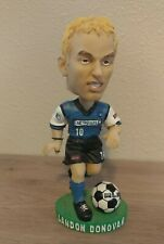 Landon Donovan MLS San Jose Earthquakes Bobblehead SGA Soccer