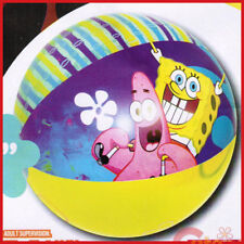 "Spongebob Beach Ball with  Patrick 16"" Inflatable Beach Ball Toy"