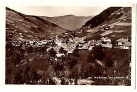 CPA 73 Savoie Arêches Vue générale carte-photo