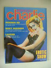 CHARLIE mensuel n° 25