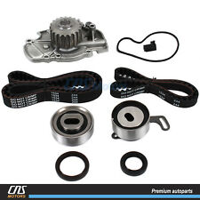 Timing Belt Kit & Water Pump for 94-02 Honda Accord Odyssey Acura CL Isuzu Oasis