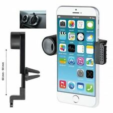 AUTO Air Vent Mount 360 ° Rotazione Auto Titolare Telefono Per Apple iPhone 5 6 7 Plus