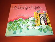 ALBUM Farandole pour enfant : La poésie, illustrée par Sylvie Selig