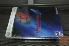 Devil May Cry 4 Collector's Edition (Xbox 360 2008) FACTORY SEALED!