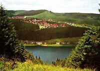 Schulenberg , Oberharz  ,Ansichtskarte,  ungelaufen